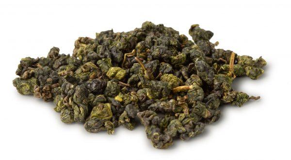 Oolong tea loose
