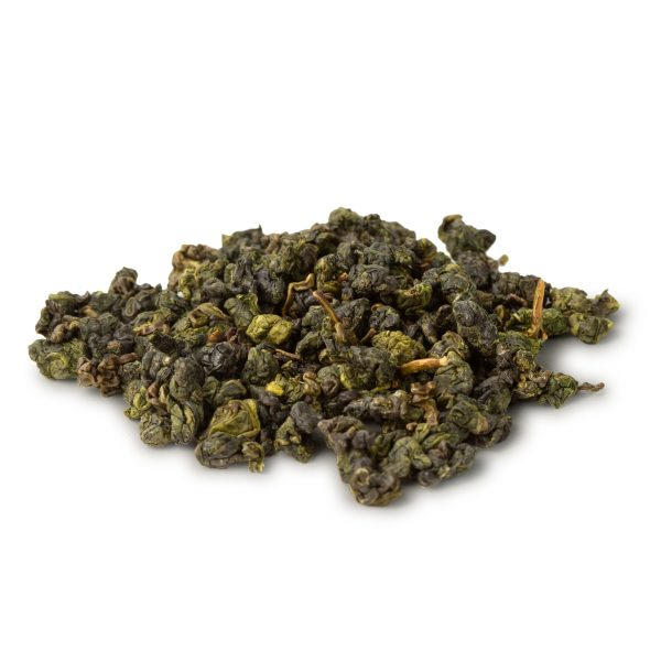 Milky Oolong from Wu Liang Mountain