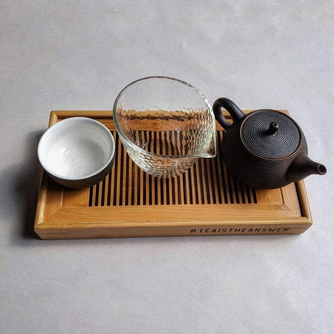 Gongfu Style Tea Set