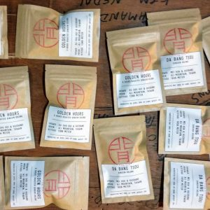 Taiwan Tea Tour Winter Harvest 2018 Packages