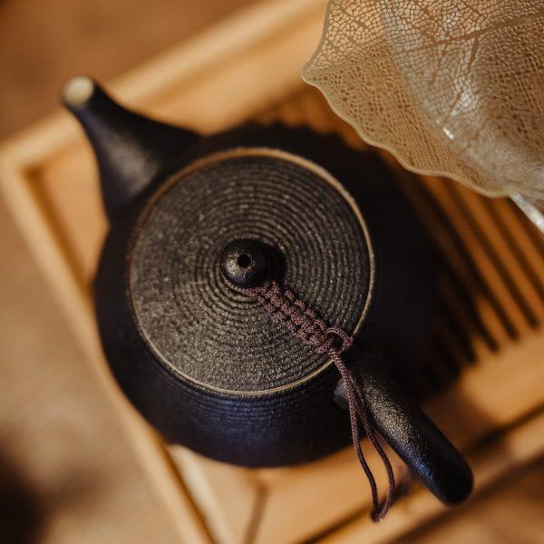 Gongfu Style Tea Pot