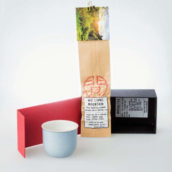 Tea starter gift set