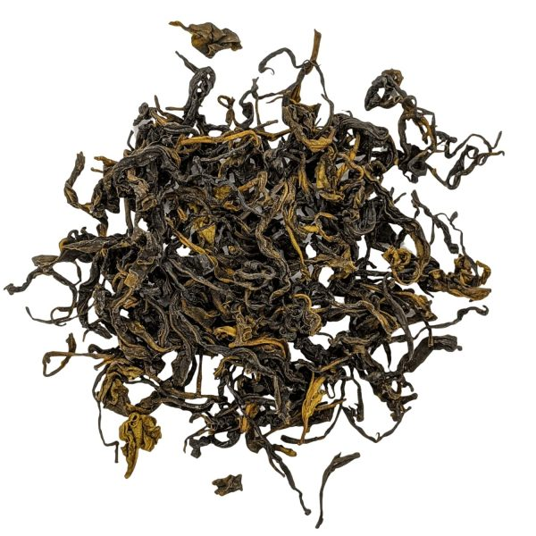Bio Dynamite Wild Arbour Oolong Taiwan