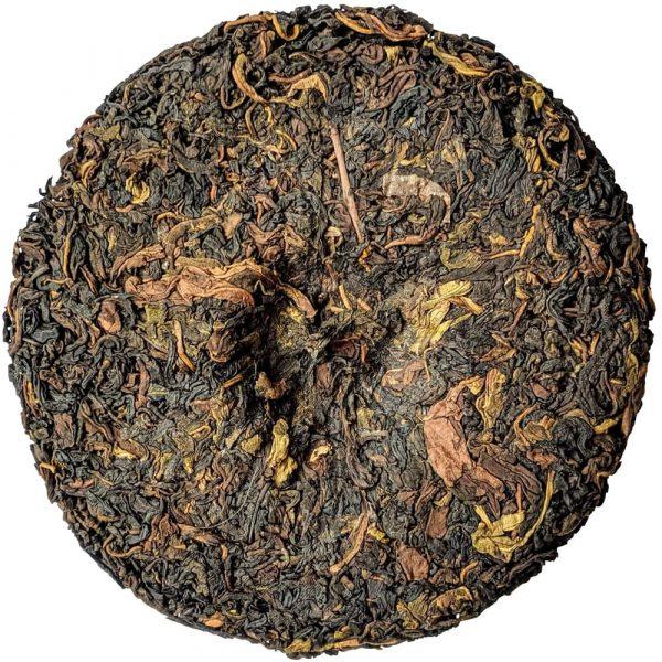 Formosa Sheng Puerh Tea Cake
