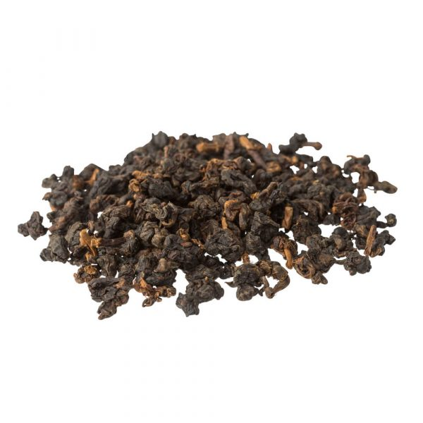 Red N Roll Oolong Loose Tea