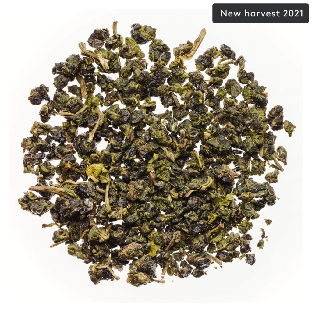 Winter Candy Oolong Premium